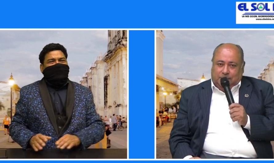 Montoya: Nicaragüenses exiliados deberían votar en elecciones presidenciales 2021